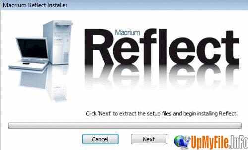 Macrium Reflect 4.2.2097