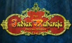 Indian Maharaja - logo