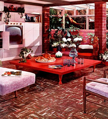 Living Room (1955)