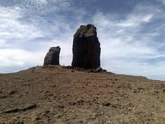 Gran Canaria - Roque Nublo