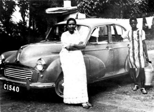 Dr C Miller Monrovia Liberia