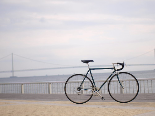 Kinfolk Road Bike