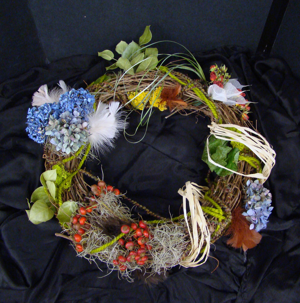 DSC02603 Euro Wreath