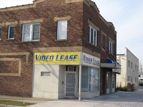 Video Lease