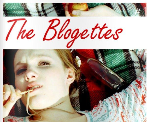Blogettes © The Blogettes