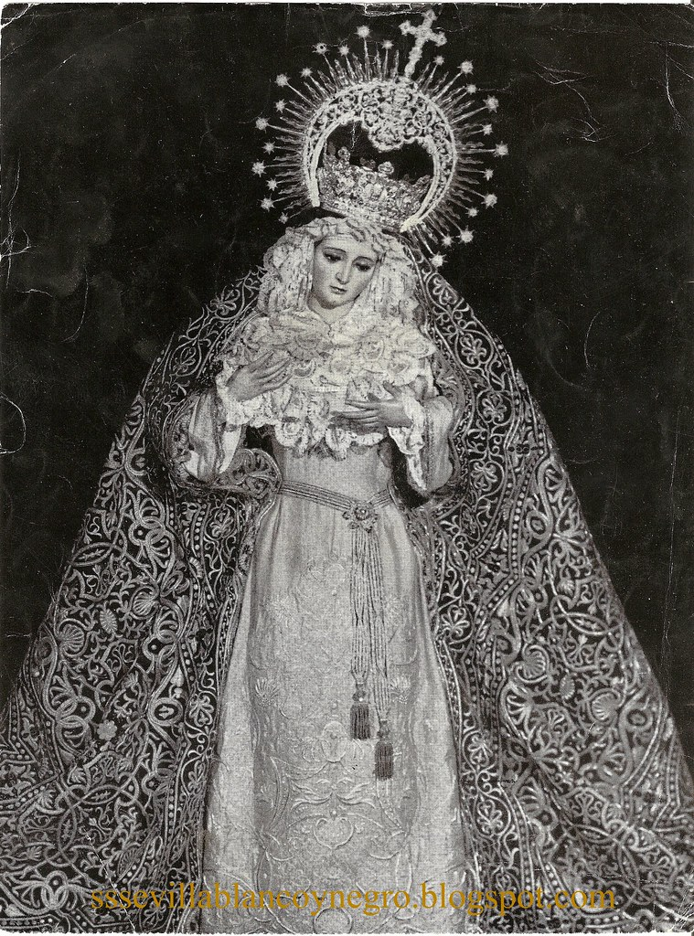 Nuestra Madre y Señora del Patrocinio 1964