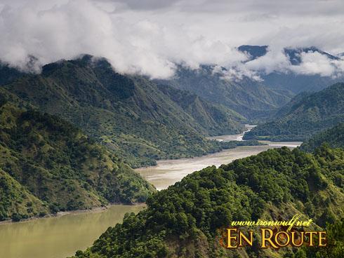 Ambuklao River