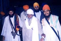 Sant Baba Thakur Singh Ji (Damdami Taksaal) Tags: ji bram sri sikh sant baba waheguru singh khalsa giani vasi satnam thakur panth damdami taksal sachkand