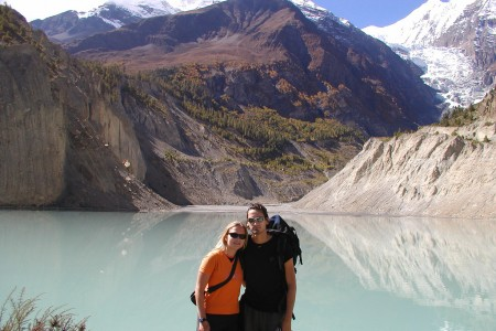 Annapurna trek - 6. poslední díl