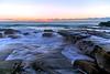 Eye of the tiger (James.Breeze) Tags: ocean seascape beach water sunrise seascapes sydney australia reef saltwater northernbeaches ef1740mmf4lusm bestofaustralia jamesbreeze