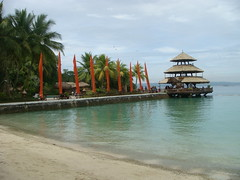 Pearl Farm Beach Resort, Davao Philippines