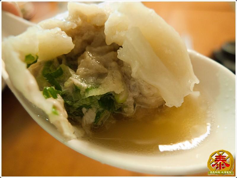 內湖正常鮮肉小籠湯包 (13)