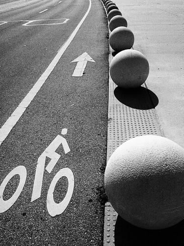 Roadway Hieroglyphs