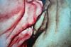 The Kiss, Berlin Wall (Nicolay Abril) Tags: erichhonecker socialistfraternalembrace leonidbrezhnev socialistfraternalkiss kiss thekiss death kissofdeath mygod helpmetosurvivethisdeadlylove meingotthilfmir diesetödlicheliebezuüberleben господипомогимневыжитьсредиэтойсмертнойлюбви dmitriwladimirowitschwrubel dmitriwrubel eastsidegallery graffiti painting closeup planocerrado berlinwall berlinermauer mauer wall muro murodeberlín murdeberlin labios lips berlinfriedrichshain urbanart schandmauer murdelahonte murodelavergüenza берлинскаястена arteurbano berlin berlino alemania germany deutschland allemagne beso elbeso kuss baise baiser eastsidepark lippe lippen mund münder lèvres bouche breshnev honecker meingotthilfmirdiesetödlicheliebezuüberleben mygodhelpmetosurvivethisdeadlylove mural artemural art arts streetart wrubel