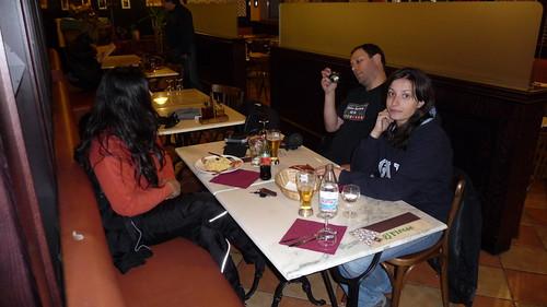 ITALY CALLING 2009 aka a viagem do roubo da singer do Artur 3677852435_2d67464b58
