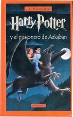 Harry Potter - J. K. Rowling 3702396048_12cd78e8a9_m