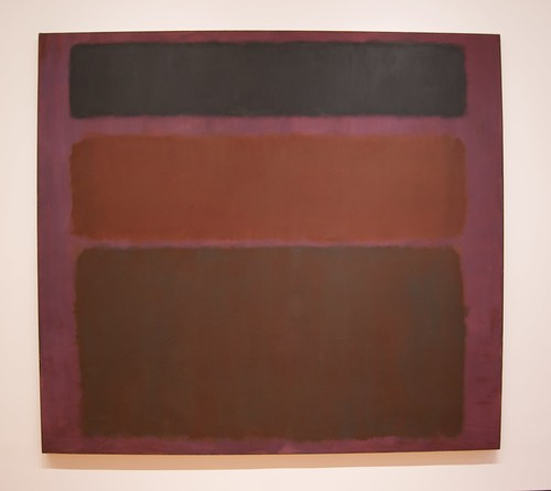 Rothko - No. 16