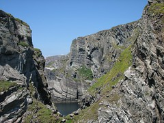 Mizen Head (davnagy) Tags: ireland mountains nature canon landscape rocks cork cliffs westcork mizenhead canonpowershots3is