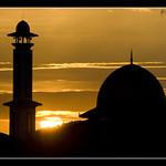 Satu Qiblat Yang Sama