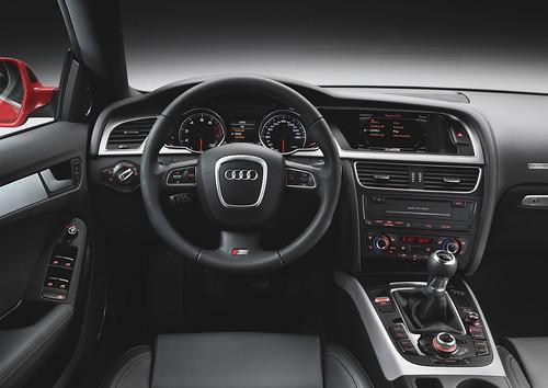 AutoAlert audi A5 sportback