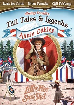 annie oakley movie