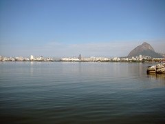 Lagoa Rodrigo Freitas