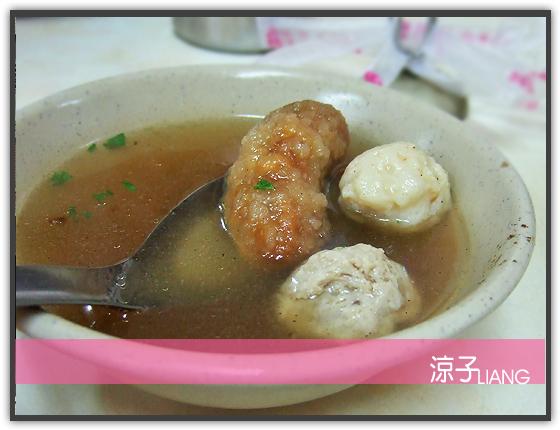 黑肉麵 排骨飯06