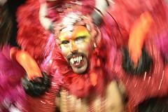CARECA SOLITRIA - SAI CAPETA - CARNAVAL- DIA DAS BRUXAS ou Dia do EU POSSO - feio (  Claudio Lara ) Tags: doll groove claudiolara serenodecampogrande carnivalbyclaudio carnavalbyclaudio vistachinesabyclaiudio