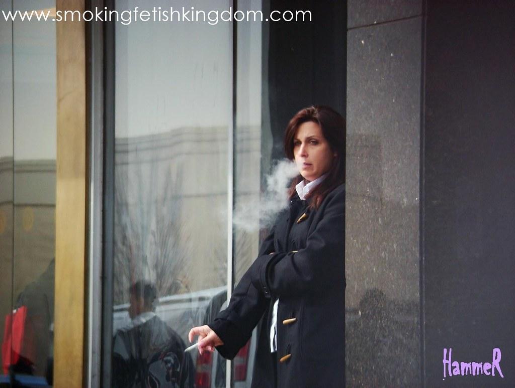100 fetish smoking hope