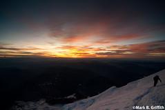 Rainier Dawn