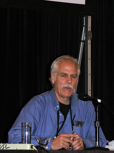 Fred Schodt Q&A