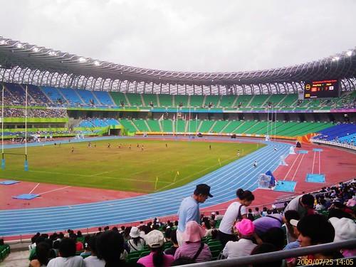 20090725 世運會七人制橄欖球