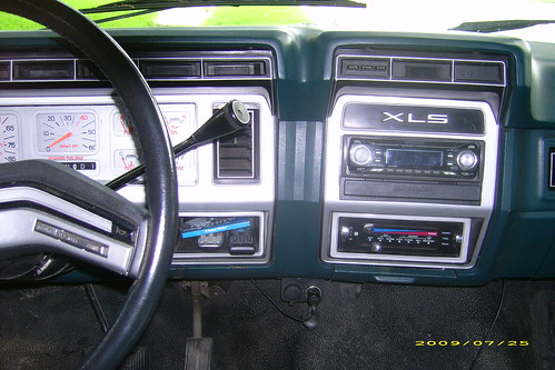 No Package Listed On Bezel Page 2 Ford Truck Enthusiasts Forumsrhfordtrucks: 1986 Ford F 150 Radio Bezel At Elf-jo.com
