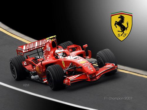 ferrari wallpaper logo. Ferrari Wallpaper
