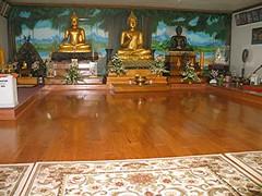 Dhammabucha Buddhist Temple (San Antonio, TX)