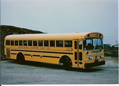 Associated 3316 (crown426) Tags: schoolbus carpenter
