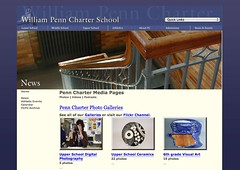 William Penn Charter School Media Pages