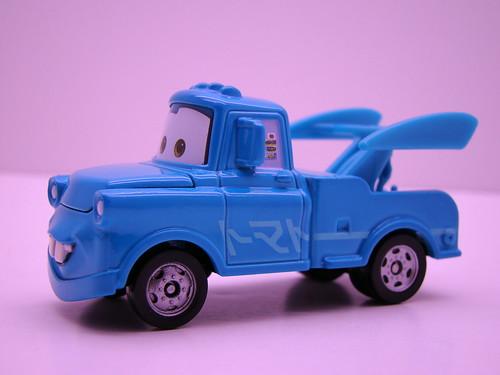 Tomica CARS Tokyo Mater (10)