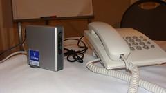 NetUno lanza servicio de telefonía fija para usuarios de Internet de banda ancha