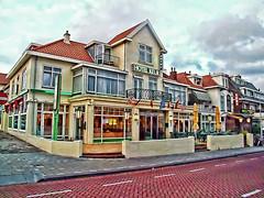Hotel Keur Zandvoort Holland Netherlands (gatowlion) Tags: vacation holland netherlands hotel fuji urlaub s9500 zandvoort zeestraat keur