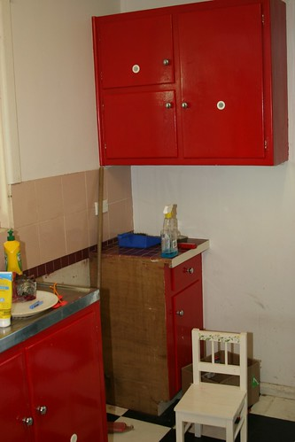 old kitchen 1