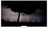 Electrical Storm (Gert van Duinen) Tags: longexposure nightphotography landscape digitalart thunderstorm lightning landschaft stormclouds landschap thunderbolts electricalstorm lightningbolts luminouslandscape lightningstrikes dutchartist landschaftsaufnahme thesecretlifeoftrees atmosphericdischarge therebeastormabrewin gertvanduinen explore97on20090821