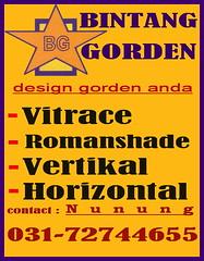 gorden (galewira) Tags: design bintang gorden