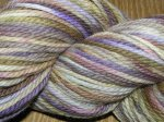 """Harvest Garden"" on 3-ply Uruguayan  Merino - 3.57 oz~~ Penny First Class Ship"