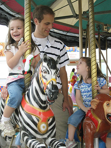 Westmoreland County Fair 2009: