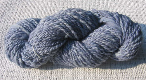 Zarzuela's Fibers Merino chunky weight