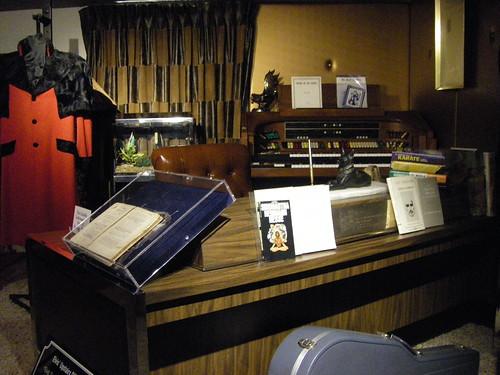 Graceland, Memphis, TN 1/18/08