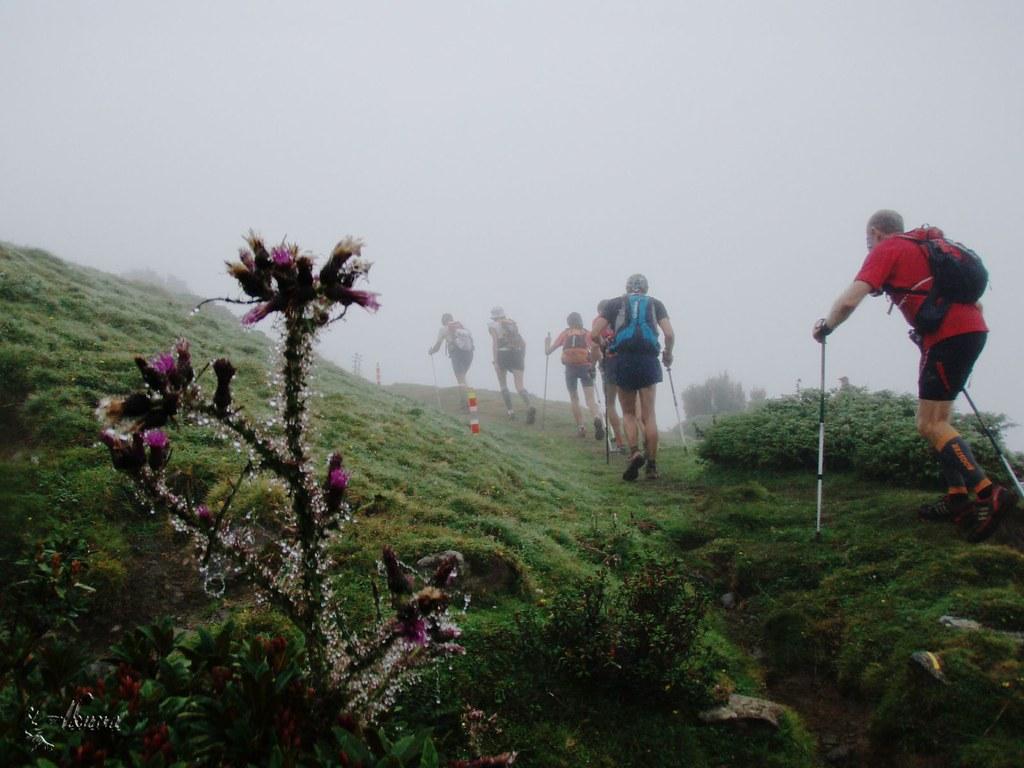 Grand Raid des Pyrenees Ultra 2009 (378)