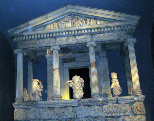 Monumento das Nereidas