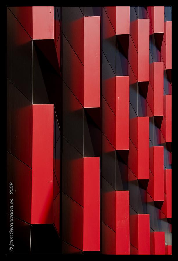 Tetris colorao